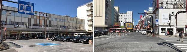 大宮駅(さいたま市)東口中央・銀座通り