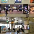 Photos: 大宮駅東口中央・東西連絡通路(さいたま市)