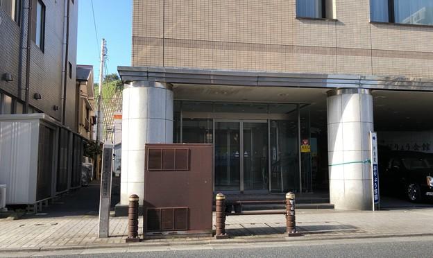 お龍終焉の地(横須賀市)