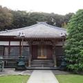 Photos: 信楽寺(横須賀市)本堂