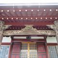 写真: 信楽寺(横須賀市)本堂