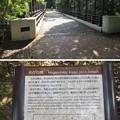 めがね橋(三軒屋切通上。横須賀市)