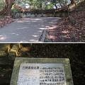 観音崎砲台 三軒屋砲台跡(横須賀市)