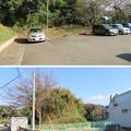 Photos: 三崎城(三浦市)南東郭