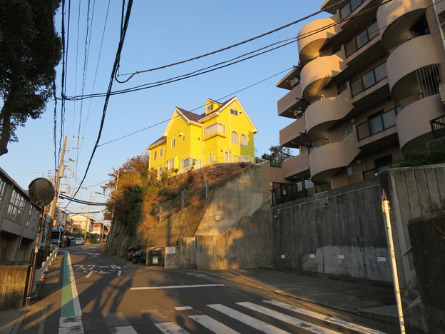芦名城(横須賀市)