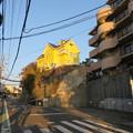 写真: 芦名城(横須賀市)