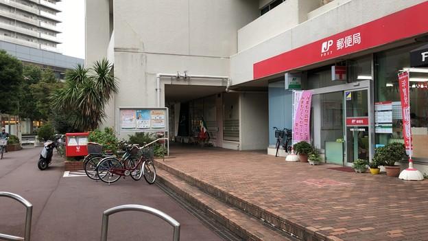 JR埼京線北与野駅(さいたま市中央区)南口~与野ハウス