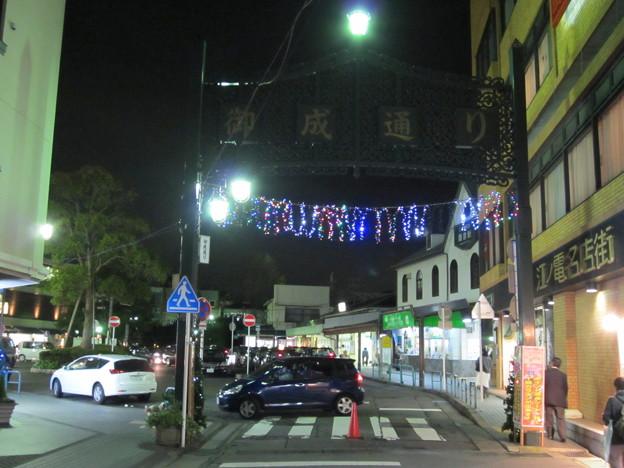 11.08.26.鎌倉駅西口(神奈川県)
