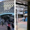 Photos: JR新橋駅 烏森口 汐留方面(東京都港区)