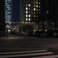 10.11.09.日テレタワー北西角(港区東新橋)