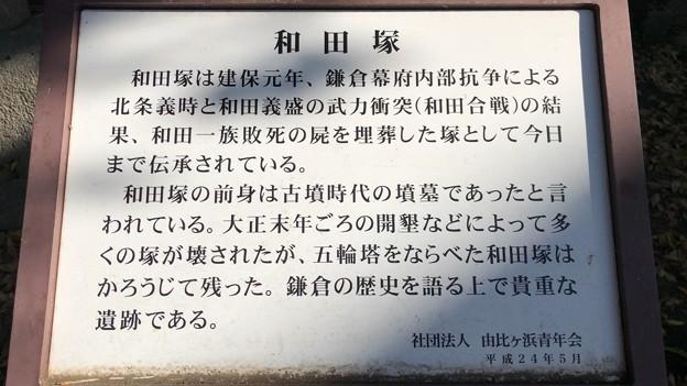 和田塚(鎌倉市)