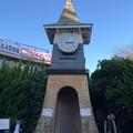 鎌倉駅旧駅舎時計台(鎌倉市)