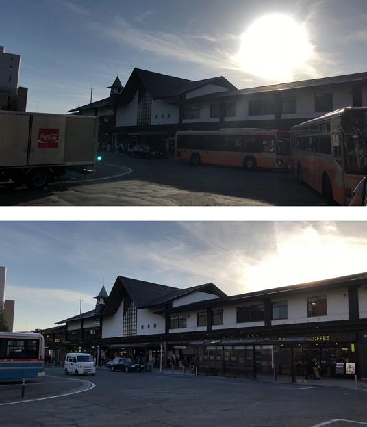 鎌倉駅東口(鎌倉市)