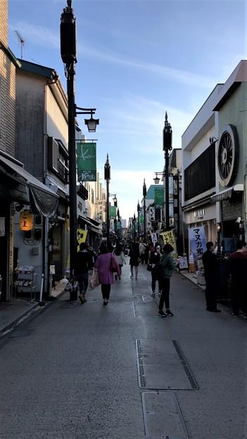 小町通(鎌倉市)鎌倉駅向き