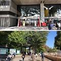 東京文化会館(台東上野公園)