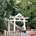 Photos: 山王日枝神社(千代田区永田町)男坂