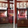Photos: 山王日枝神社(千代田区永田町)稲荷社・猿田彦社