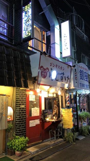 Photos: ジンギスカン らむすけ(千住)