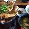 Photos: 豚みそ丼本舗 野さか(秩父市)