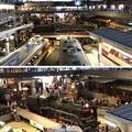 鉄道博物館(大宮区)マスコットは千葉者のみ