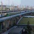 Photos: 鉄道博物館(大宮区)パノラマデッキ