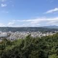 羊山公園 見晴らしの丘(秩父市)より南東
