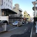 Photos: 飯能駅北口近隣ホテル(埼玉県)