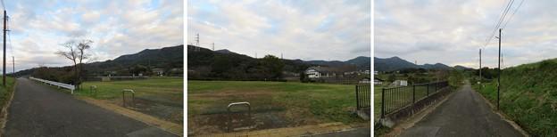 東田原中丸遺跡(秦野市営田原ふるさと公園)