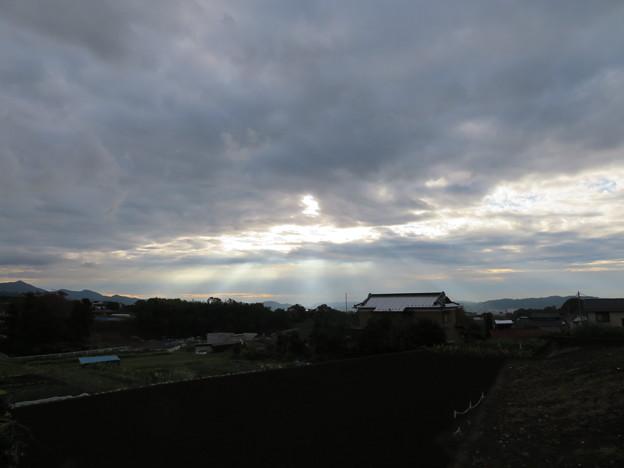 蔵林寺(秦野市)07:28