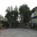 Photos: 城前寺(小田原市)曽我家墓所