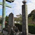Photos: 宗我神社(小田原市)