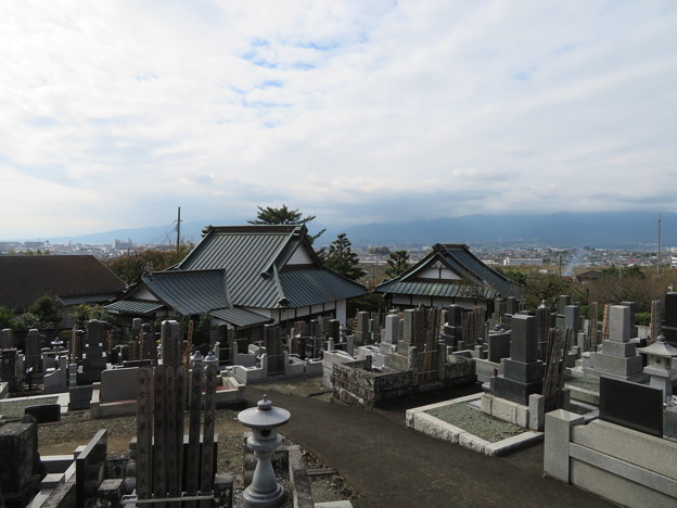 法蓮寺(小田原市)