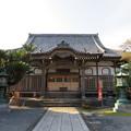 Photos: 最誓寺(伊東市)本堂