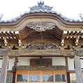 写真: 最誓寺(伊東市)本堂