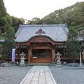 Photos: 東林寺(伊東市)本堂