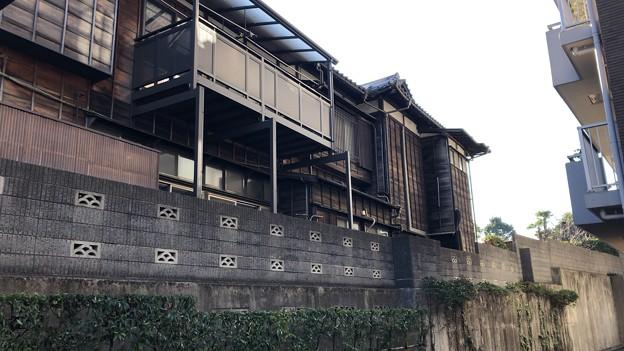 Photos: 天龍院(台東区谷中)庫裡