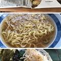 Photos: tabeteだし麺シリーズ「北海道産帆立貝柱だし 塩ラーメン」