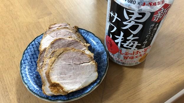 谷中ぎんざ 肉のサトー(台東区谷中)