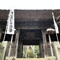 Photos: 杉本城/杉本寺(鎌倉市)山門(仁王門)