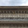 光明寺(鎌倉市)山門