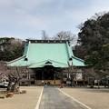 Photos: 光明寺(鎌倉市)本殿