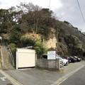Photos: 住吉城(逗子市)正覚寺参道