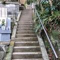 Photos: 住吉城(逗子市)正覚寺墓地