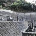 住吉城(逗子市)正覚寺墓地