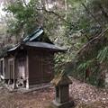 住吉城(逗子市)住吉神社