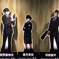 Photos: 「PSYCHO-PASS Sinners of the System Case.3「恩讐の彼方に」」鑑賞。