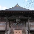 妙見社/妙見寺(高崎市)妙見堂