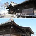 Photos: 妙見社/妙見寺(高崎市)妙見尊本殿