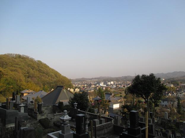 正龍寺(寄居町)