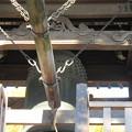 川崎大師 鐘楼堂(川崎市川崎区)